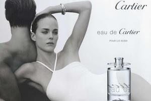 Cartier eau de Cartier fragrance ph Matthew Brookes Shannan Click